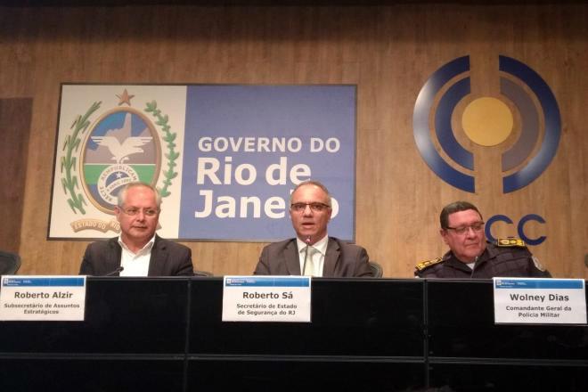 Foto: Palácio Guanabara/Divulgação