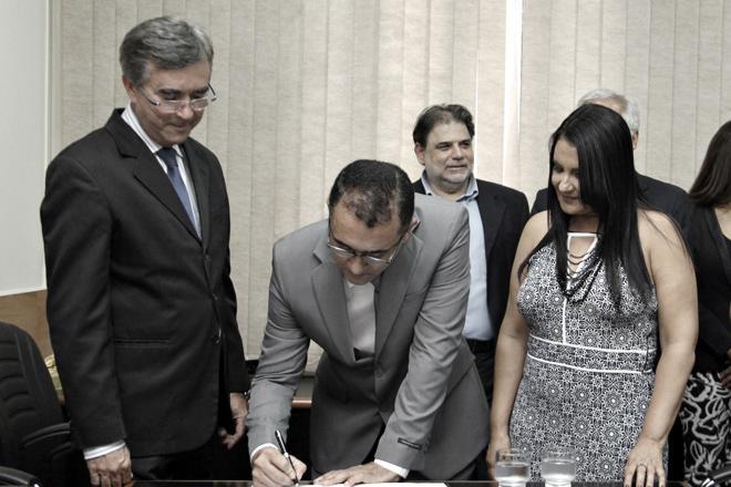 Foto: Sérgio Gomes / Câmara Municipal de Niterói