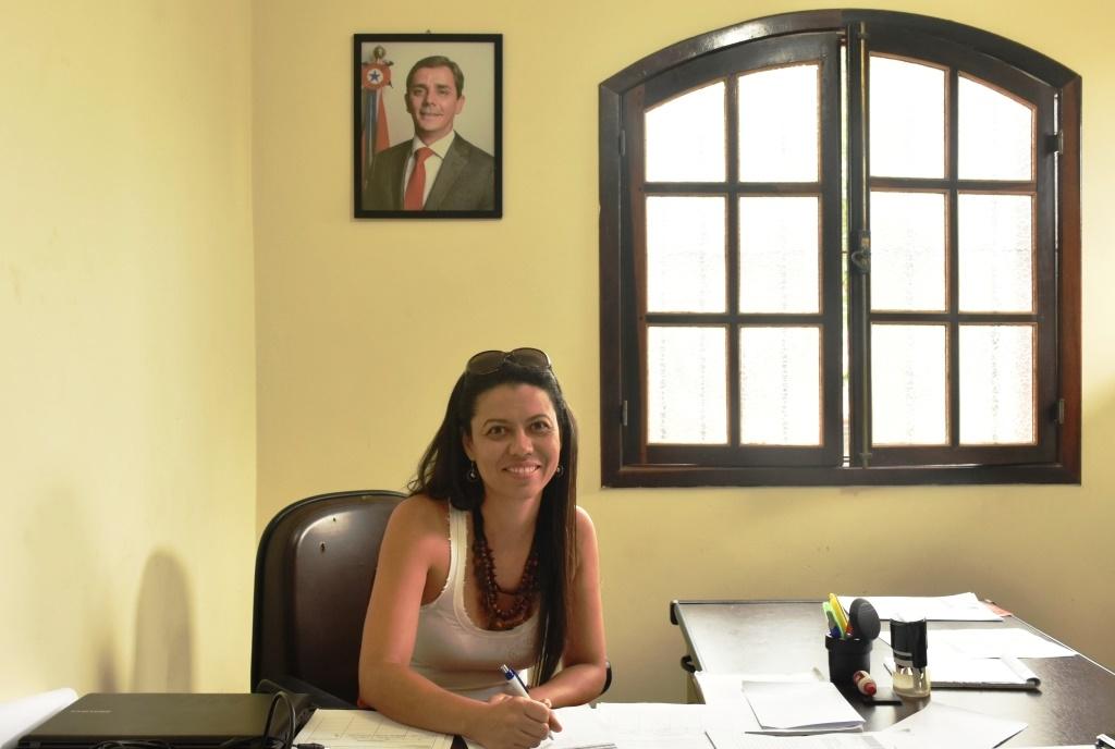 Foto: Clarildo Menezes / Ascom PMM