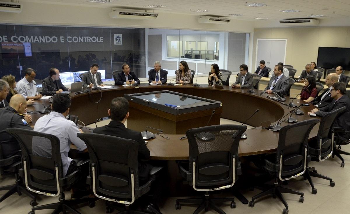 Foto: Bruno Eduardo Alves / Divulgação Pref. Niterói/RJ