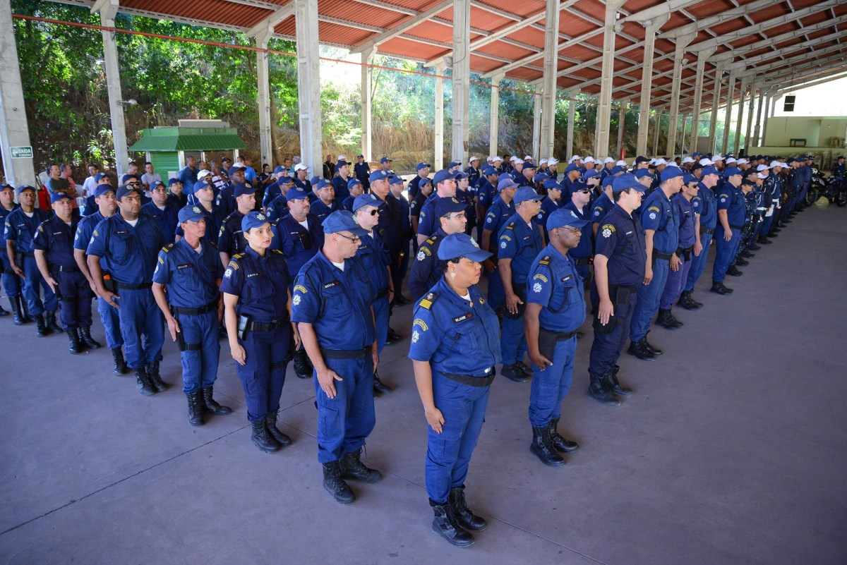 Guarda Municipal SG