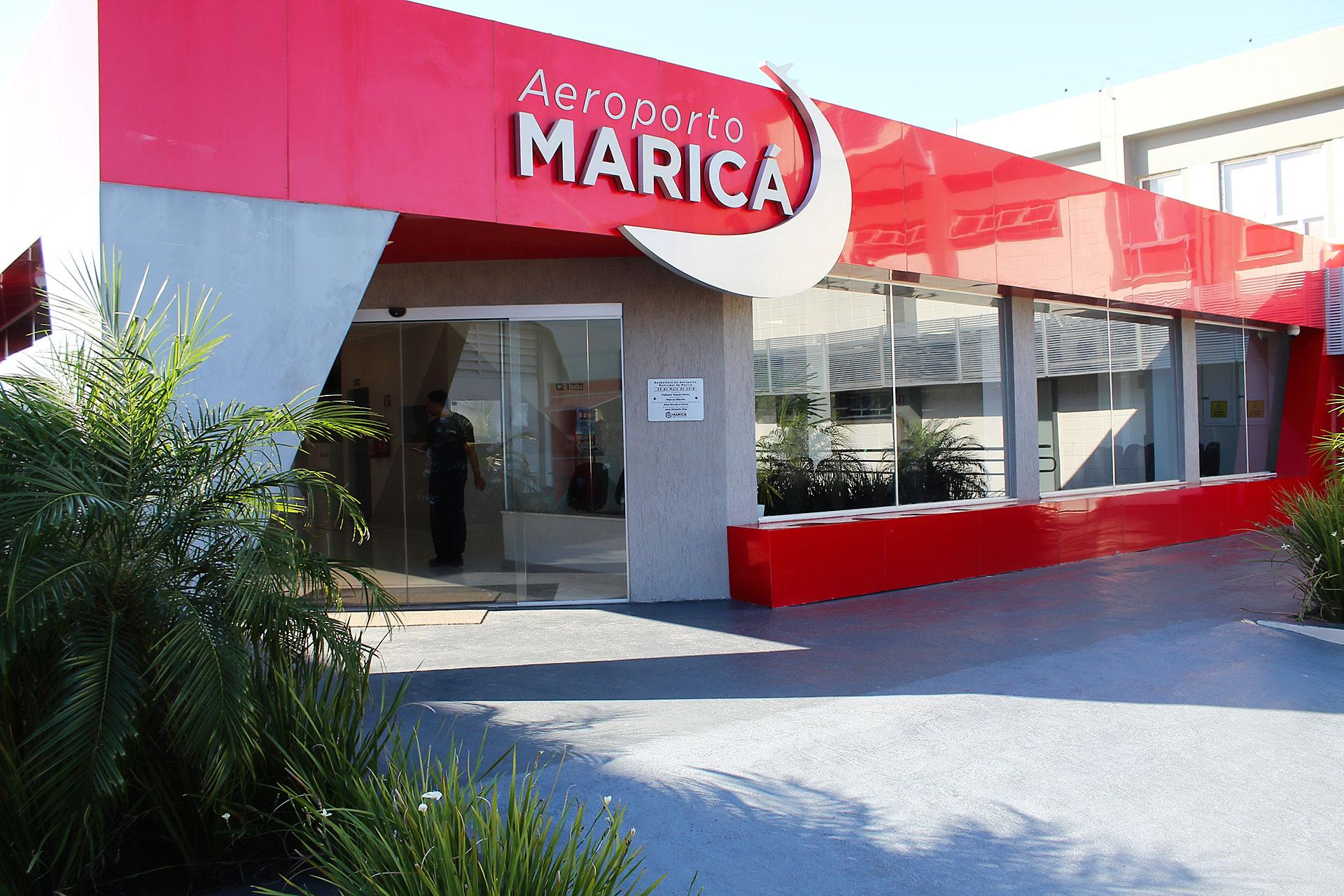 Aeroporto Maricá