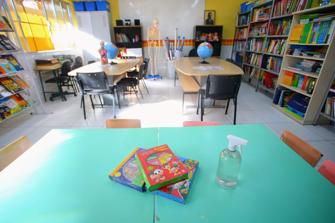 Escola Niterói