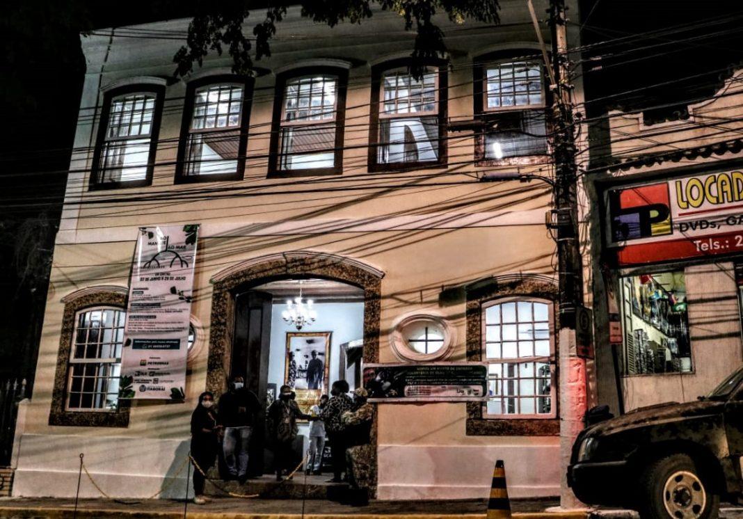 Casa de Cultura Itaboraí